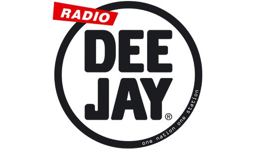 Logo Radio Deejay ok